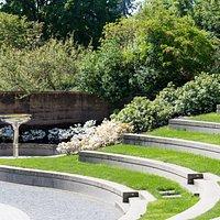Roseline Sturdy Amphitheatre