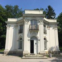 Pagodenburg - French Rococo exterior