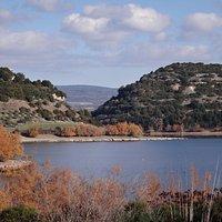 Lago di San Sebastiano