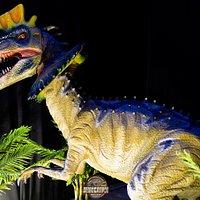.Οι δεινοσαυροι επέστρεψαν