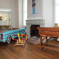 Hanau: Hessisches Puppen- und Spielzeugmuseum