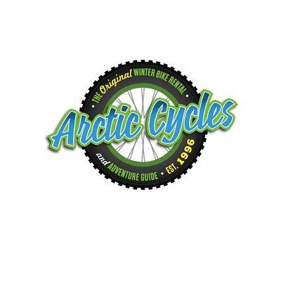 Arctic Cycles