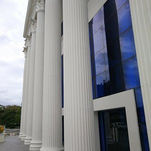 Aklan Provincial Capitol