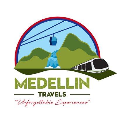 Medellin Travels Logo