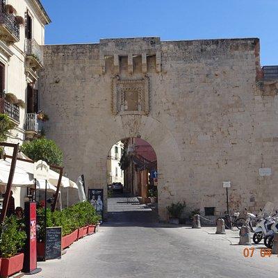 Porta Marina 1