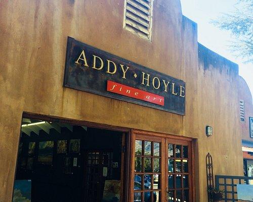 Addy & Hoyle Art Gallery