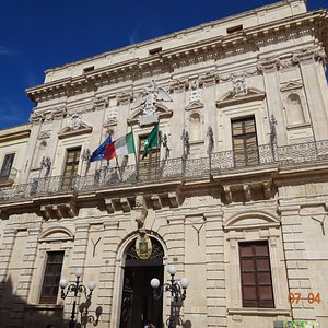 Palazzo Vermexio or del Senato1