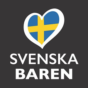 Svenska Baren logga