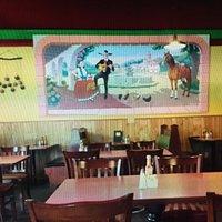 Dining Room, Livermore Casa Mexico
