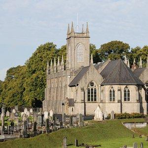 St Mark's Church, Armagh
