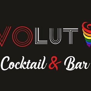 Revolution Cocktail & Bar