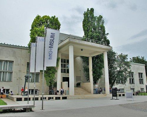 galerie moderne_Ljubljana