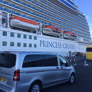 From cruise ships to political tours we cover all  In Ireland 36% is covered by water  The rest