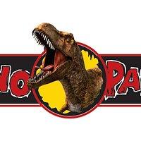 Dino Park Bled Logo