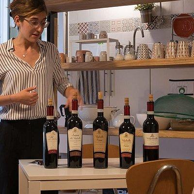 Degustazione Vini Valpolicella