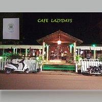 Cafe Lazydays