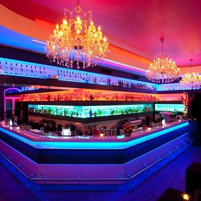 Culture Bar