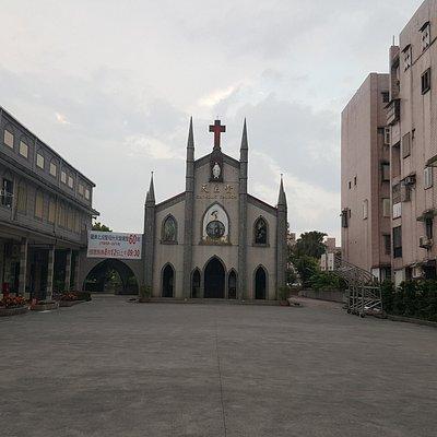 뤄동 성당