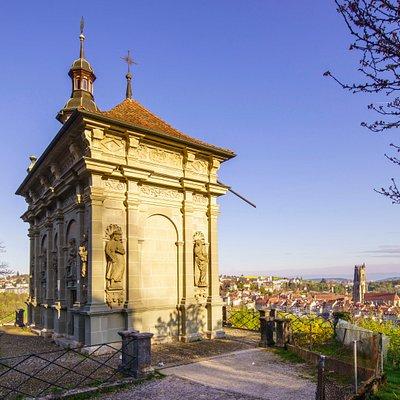 Chapelle de Lorette, Fribourg