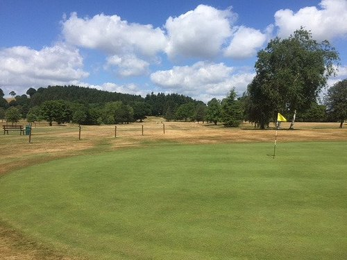 Builth Wells Golf Course