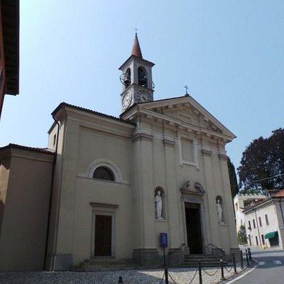 Chiesa SS Filippo e Giacomo