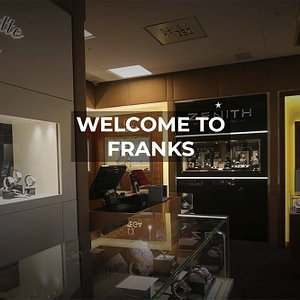 Franks Ur - Exklusiva klockor