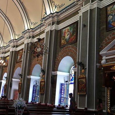 Beautiful St James Church