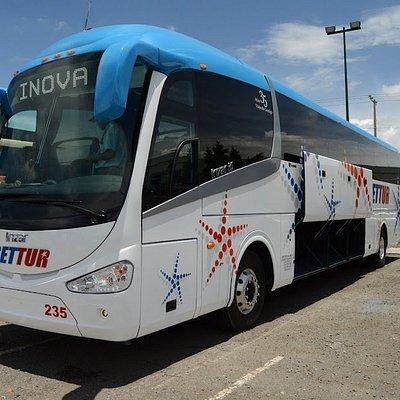 i6 50 passengers