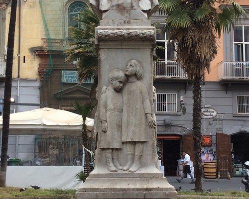 Martuscelli Monument