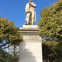 Cottone Monument