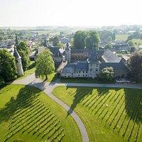 "Château de Bioul, vignoble ""Made in Bioul"""