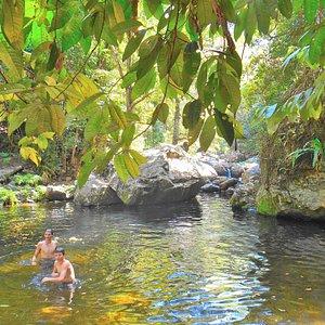 Beautiful Stoney Creek