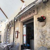 Bar Alchimia