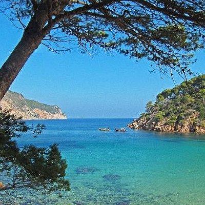 Un día de travesía relajado, disfrutando de un hermoso y tranquilo Mar ,