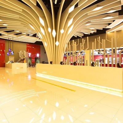 Cine Royal Dalma Mall