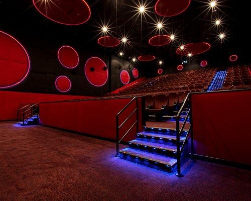 Cine Royal Khalidiyah Mall