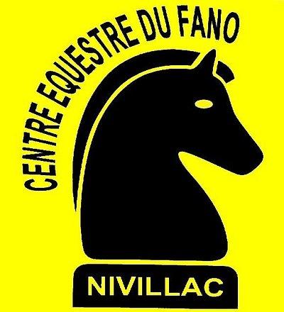 Logo du centre équestre