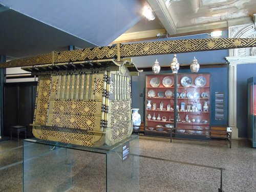 Museo d'Arte Orientale - Object d'art & Porcelain