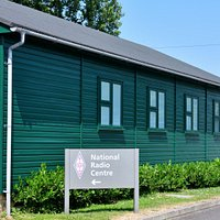The NRC is located at the Bletchley Park Museum (free entry to RSGB Members)