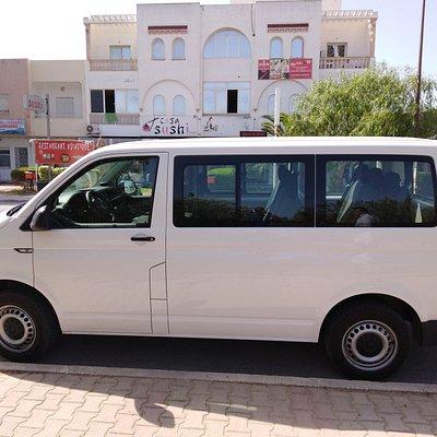 New Confortable Manivan
