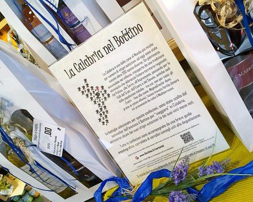 La Calabria nel Bottino: un viaggio alla scoperta dei vitigni e dei vini autoctoni!