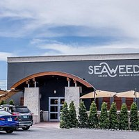 Opened Summer 2018 - Seaweed is a contemporary steak and seafood experience. Dishes are prepared