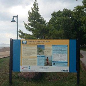 Kew-Palmy Beach