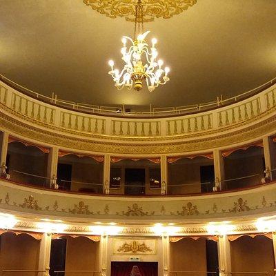 Il Teatro di Ostra