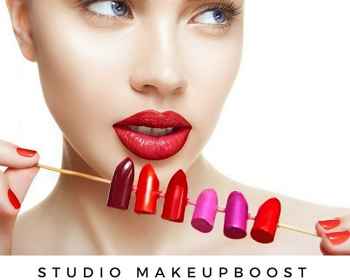 Make-up Studio Makeupboost