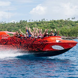 jetboat san andres