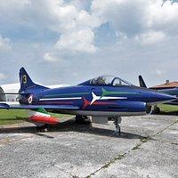 Base Aerea Rivolto - Storia e presente