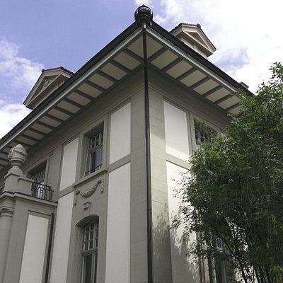 Johann Jacobs Museum