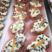 Torte e biscotti per qualsiasi evento
