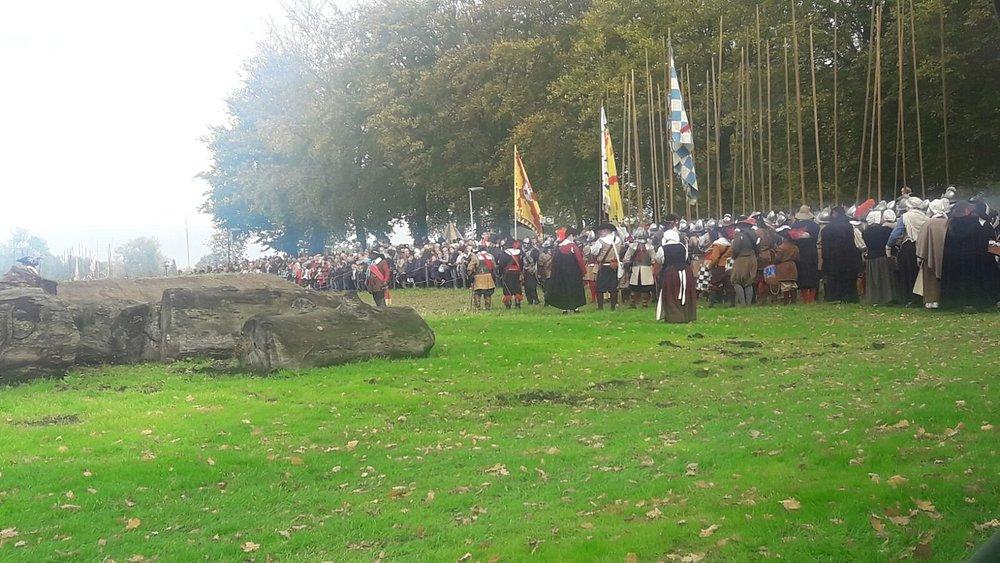 Batalla Slag om Grolle